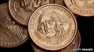 Use of the $1 coin instead of a note could save the US $700m per year, but Americans won't carry it