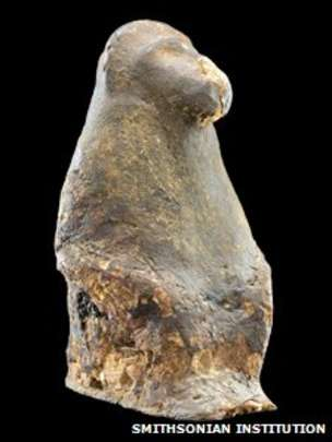 Many baboon mummies were actually forgeries - no animal harmed