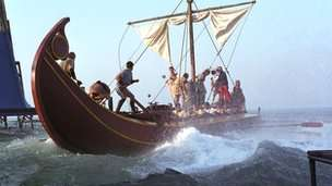 Worse things happen at sea: Homer's Odyssey shows the spirit of fortitude in adversity