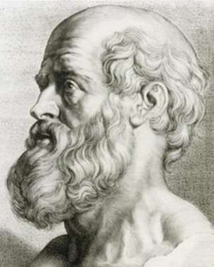 "Hippocrates: ""Wishful thinking will not produce a cure"""