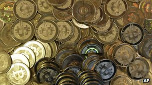 The value of the virtual currency has soared and crashed in recent weeks