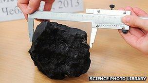 measure_meteorite