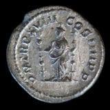 Caracalla Silver Coin