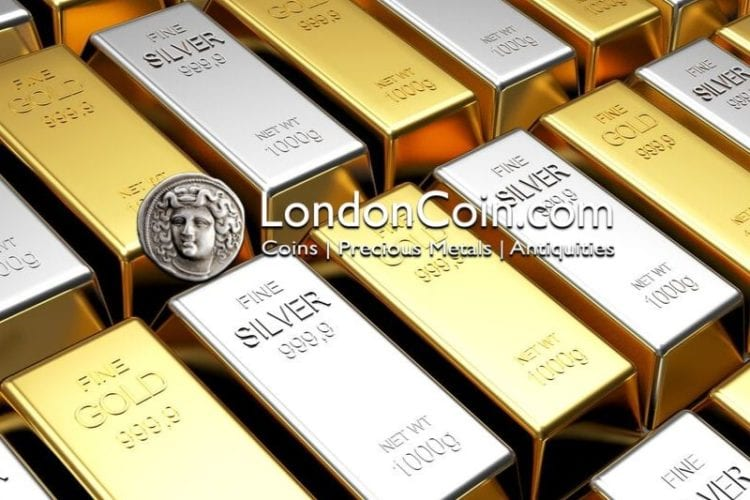 precious metals buyer orange county