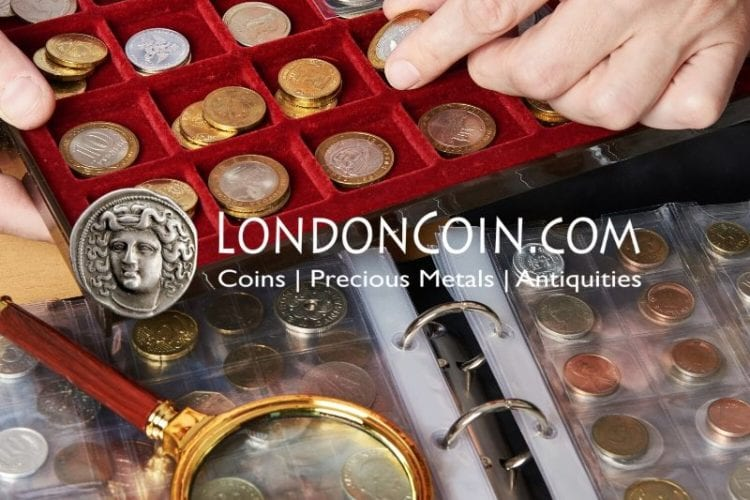 foreign coins expert orange county