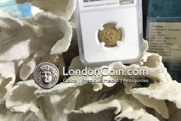 rare coin dealer orange county