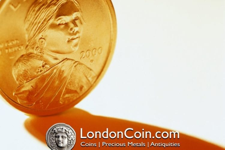 American Indian Coin Dealer Orange County