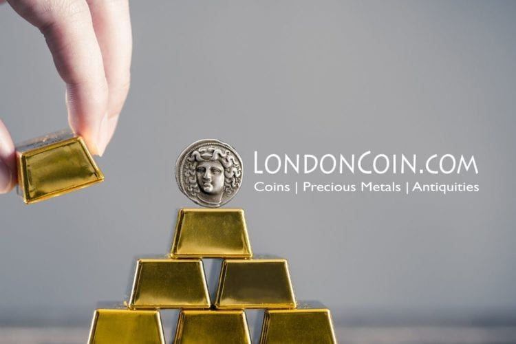 precious metals bullion dealer orange county