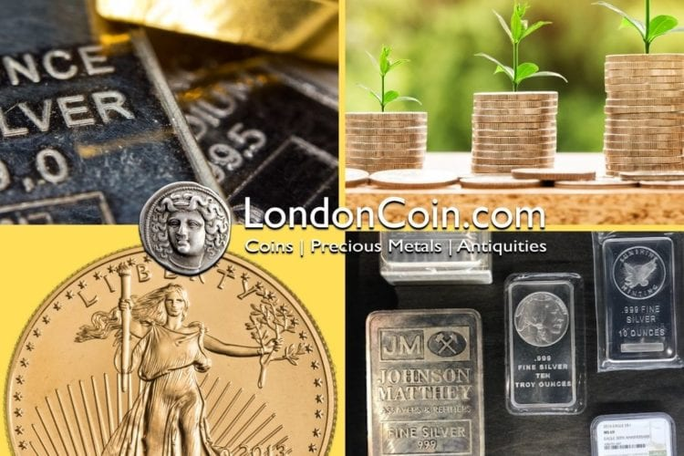 Common Questions Before Investing in Bullion and Precious Metals