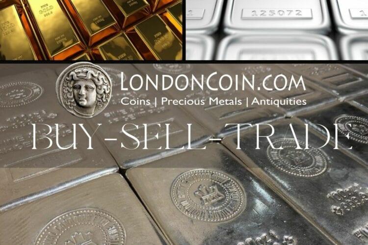 Should I Buy, Trade, or Sell Precious Metals?